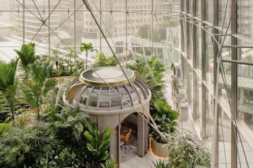 Next level plantscaping inspiration Singapore